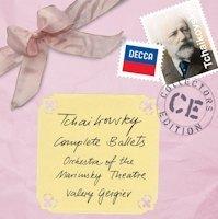 Tchaikovsky ballets