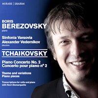 Berezovsky plays Tchaikovsky