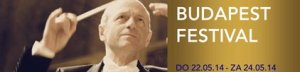 Budapest Festival Orchestra and Ivan Fischer