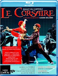 Le Corsaire from Toulouse