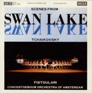 Swan Lake by Fistoulari