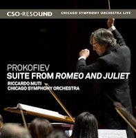 Muti and the Chicago Symphony Orchestra