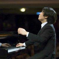 Seong-Ji Cho pianist
