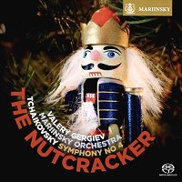 Tchaikovsky, The Nutcracker and Symphony No. 4