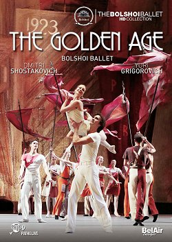 The Bolshoi in The Golden Age