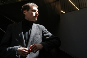 Boris Giltburg (© Sasha Gusov)